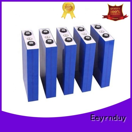 Eeyrnduy High-quality largest external battery pack for business for Golf Carts