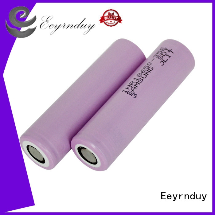 Eeyrnduy High-quality lithium polymer cell for business for Portable equipment