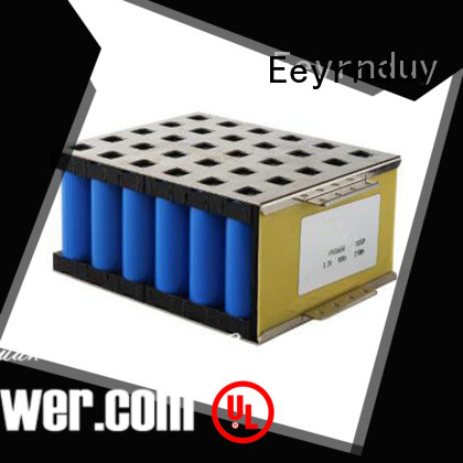Eeyrnduy portable power supply for phone factory for electric toys