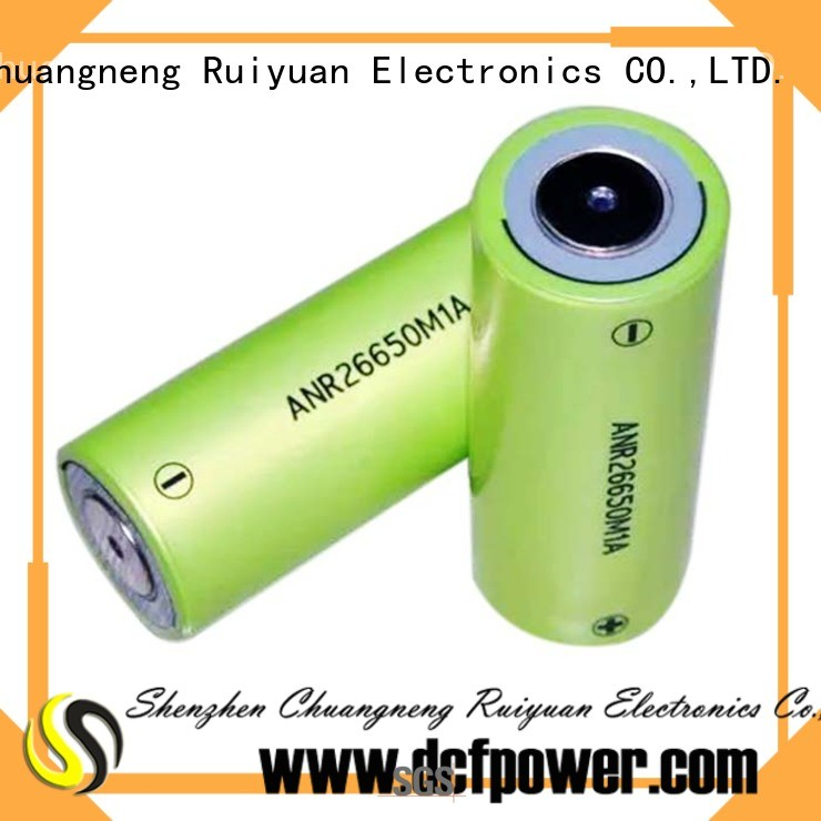 Best cheap batteries factory for Portable equipment