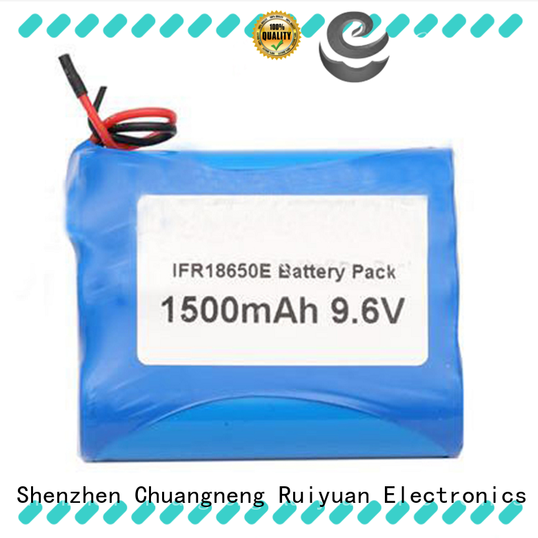 Eeyrnduy batterys factory for Consumer Electronics