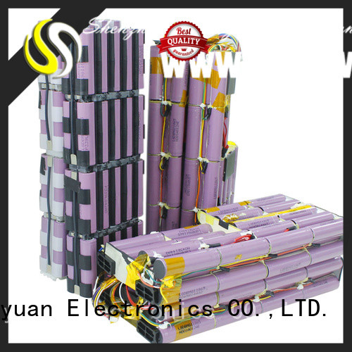 Eeyrnduy Custom biggest external battery pack Supply for Consumer Electronics